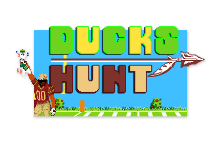 Play Ducks Hunt
