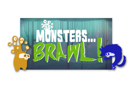 Play Monsters Brawl
