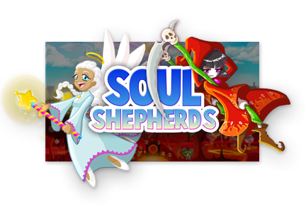 Play Soul Shepherds